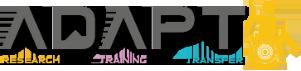 logo du projet ADAPT