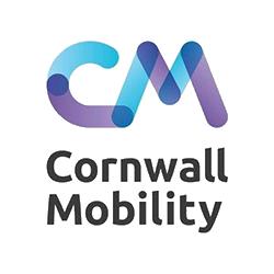 logo Cornwall Mobility