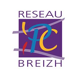 Logo Le réseau Breizh