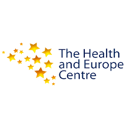 logo The Health and Europe Centre